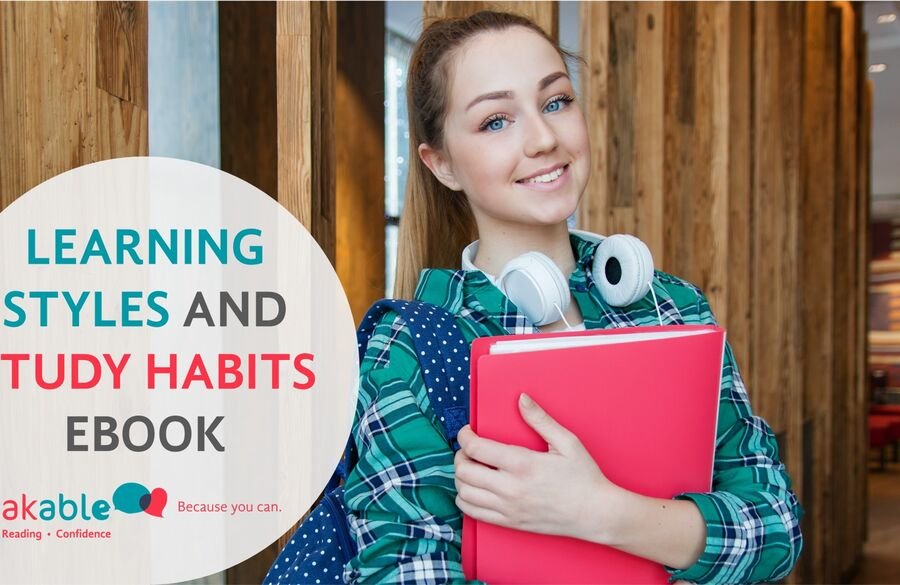 Learning Styles and Habits ebook available for free download
