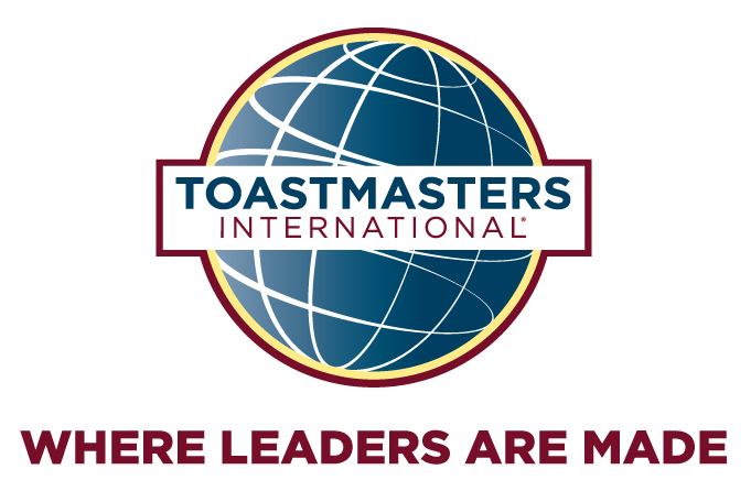 Competent Communicator - Toastmasters