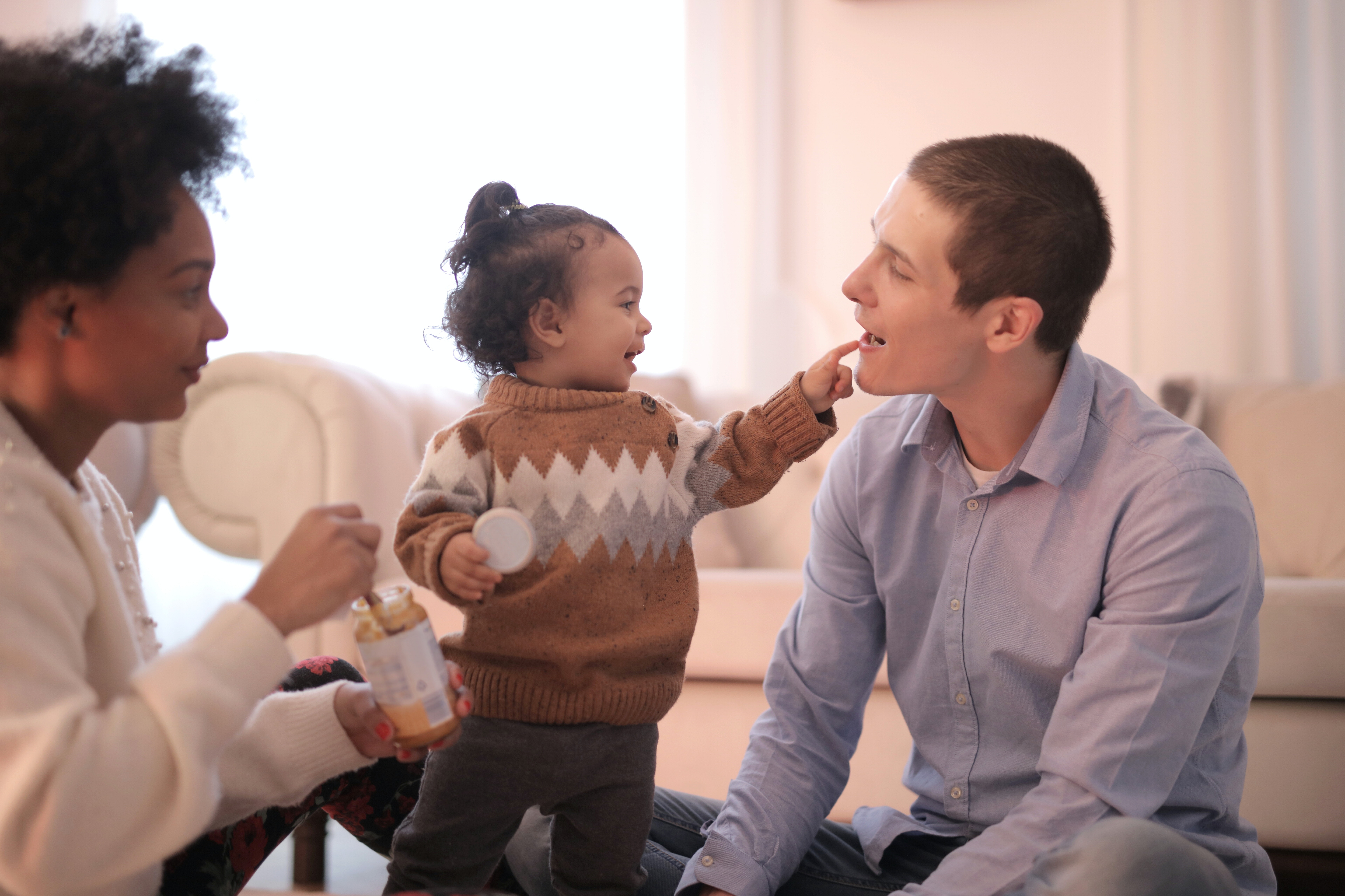 Identifying early signs of speech disorders in children
